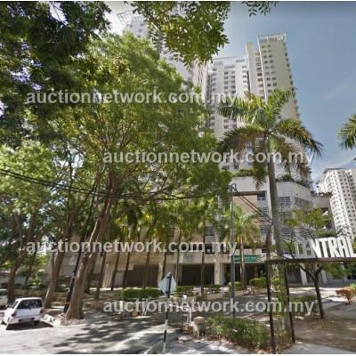 Park View Tower, Harbour Place, Jalan Assumption, 12100 Butterworth, Penang