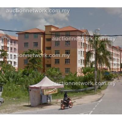 Taman Seremban Putra, Sikamat, 70400 Seremban, Negeri Sembilan