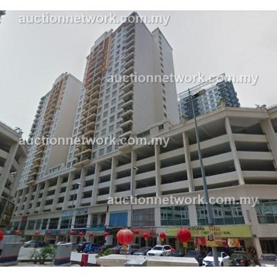 Kuchai Avenue, No. 39, Jalan Kuchai Maju 13, Kuchai Entrepreneurs Park, Off Jalan Kuchai Lama, 58200 Kuala Lumpur