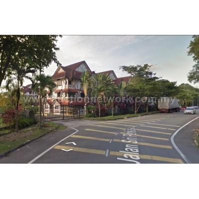 Riverria Condovilla, Jalan Sri Perkasa 2, Taman Tampoi Utama, 81200 Johor Bahru, Johor