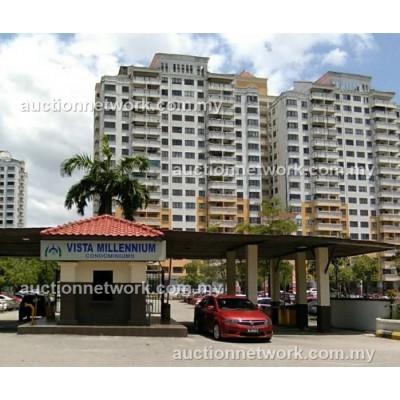 Vista Millennium Condominium, Jalan DM 1, Taman Desa Millennia, 47150 Puchong, Selangor