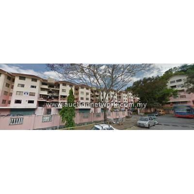 Desaria Sri Merpati, Tingkat Kenari, Sungai Ara, 11900 Bayan Lepas, Penang