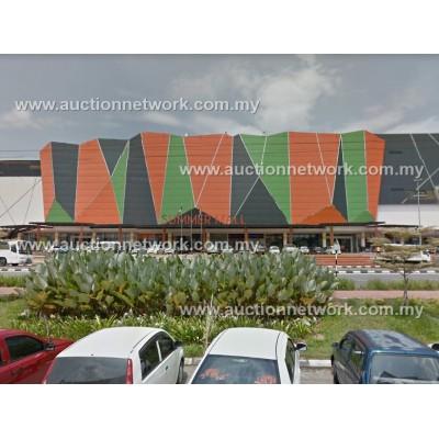 The Summer Shopping Mall, Jalan Datuk Mohammad Musa, Samarahan, Sarawak
