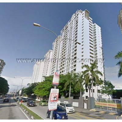 Sterling Condominium, No. 3, Jalan SS 7/19, 47301 Petaling Jaya, Selangor