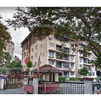 Apartment Selasih, No. 8, Jalan PJU 10/1C, Damansara Damai, 47830 Petaling Jaya, Selangor