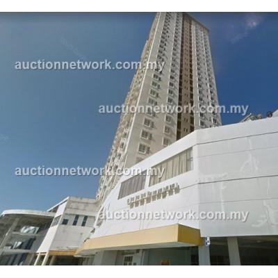 1 Borneo Tower A, Jalan Sulaman, Kuala Mengga...