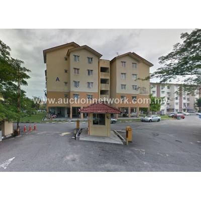 Jalan Tasek, Pangsapuri Sri Ilham, Bandar Seri Alam, 81750 Masai, Johor