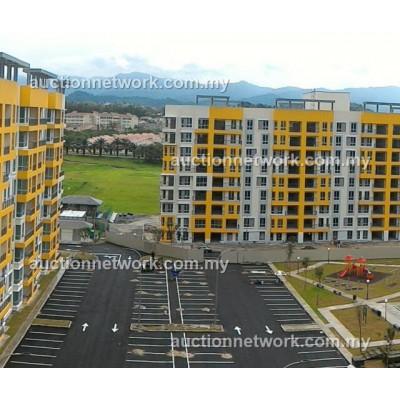 Pangsapuri Laman Villa, Jalan Taman Bandar Senawang 4, Taman Bandar Senawang, 70450 Seremban, Negeri Sembilan