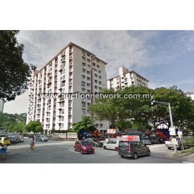 Teratai Mewah Apartment, Jalan Langkawi, Taman Teratai Mewah, 53000 Kuala Lumpur