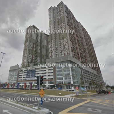 Residensi Awani, No. 27, Jalan Sentul Perdana, 51100 Kuala Lumpur