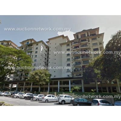 Emerald Hill Condominium, Changkat Bukit Indah 2, Taman Bukit Indah, 68000 Ampang, Selangor