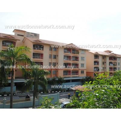 Vista Harmoni Apartment, No. 1, Jalan 18/144A, Taman Bukit Cheras, 56000 Kuala Lumpur
