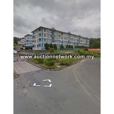 Country Heights Apartment, Phase 1, Jalan Minintod-Bantayan, 88450 Sabah
