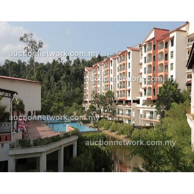 Bukit Gambang, Caribbean Bay Resort City, Jalan Gambang, 26300 Kuantan, Pahang