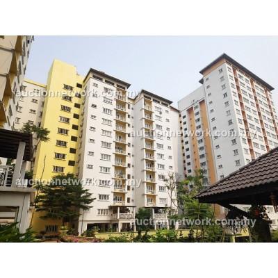 Casa Desa Condominium, No. 1, Jalan Desa Utama, 58100 Kuala Lumpur