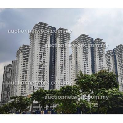 Maxim Citylight Sentul, No. 25, Jalan Sentul Perdana, Setapak, 51000 Kuala Lumpur