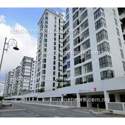 Sawtelle Suites Cyberjaya, 63000 Cyberjaya, Selangor