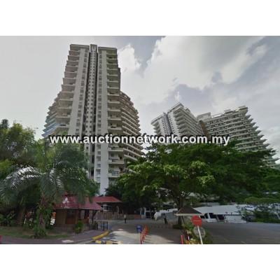 Perdana View Kondominium, No. 21, Jalan PJU 8/1, Bandar Damansara Perdana, 47820 Petaling Jaya, Selangor