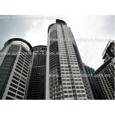 Crest Jalan Sultan Ismail, No 3, Jalan Cendana, Off Jalan Sultan Ismail, 50250 Kuala Lumpur