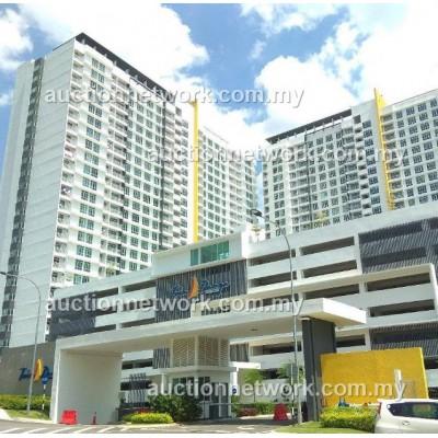 Apartment Dwi Danga, Jalan Tengah, Kampung Sungai Danga, 81200 Johor Bahru, Johor