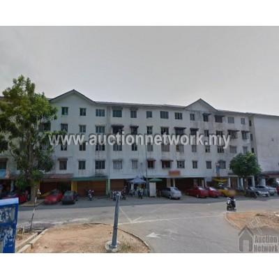 Jalan Bunga Raya 3, Apartment Teratai, Taman Bunga Raya, 48300 Rawang, Selangor