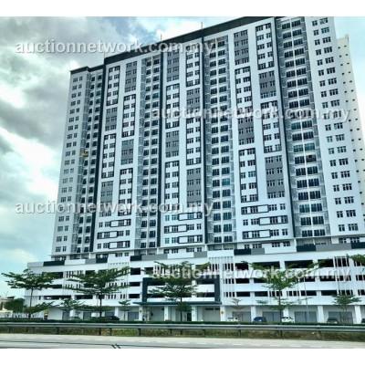 Pangsapuri Sierra Meridian (also Known As Meridin Bayvue Serviced Apartment), Jalan Sierra Perdana 6/3, Taman Sierra Perdana, 81750 Masai, Johor