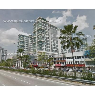 Scott Garden SOHO, Kompleks Rimbun Scott 289, Jalan Klang Lama, 58000 Kuala Lumpur