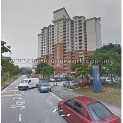 Pangsapuri Putra Damai, Jalan P11/E, Presint 11, 62300 Putrajaya