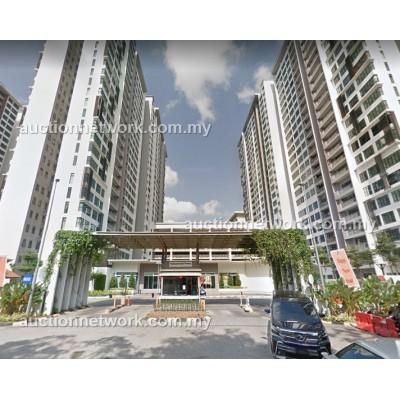 Pangsapuri Austin Perdana, Jalan Austin Perdana Utama, Taman Austin Perdana, Johor Bahru, Johor