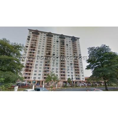Pangsapuri Beringin, Jalan GP 1,Off Lebuh Utama Sri Gombak, Taman Gombak Permai, 68100 Batu Caves, Selangor