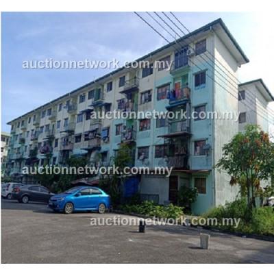 Taman Orchidwoods Apartment, Off 8 1/2 Mile, Jalan Matang, 93050 Kuching, Sarawak