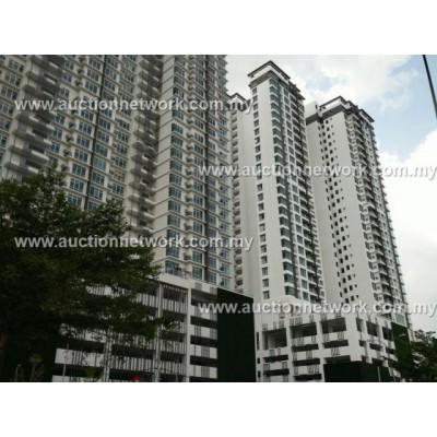 Residensi Pandan II, Jalan Pandan Ria 7, Pusat Perdagangan Padan, 81100 Johor Bahru, Johor