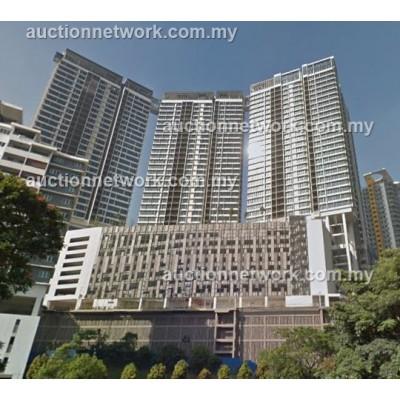 Residensi Renai Jalil @ The Rainz, Jalan Jalil Perwira 2, Bukit Jalil, 58200 Kuala Lumpur