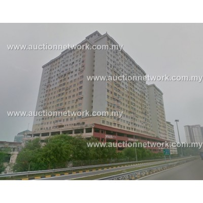 Serdang Skyvillas, Jalan SP 5/5, Taman Serdang Perdana, Section 5, Seri Kembangan, Selangor