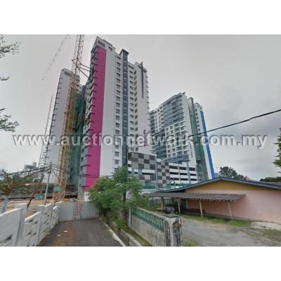 Pangsapuri Amara Larkin, Jalan Larkin, 80350 Johor Bahru, Johor , Johor