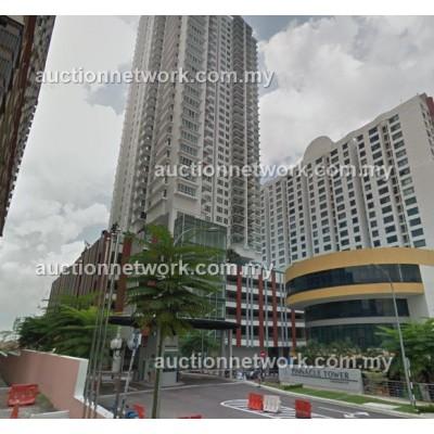 Residensi Puncak, Jalan Dato Abdullah Tahir, 80300 Johor Bahru, Johor