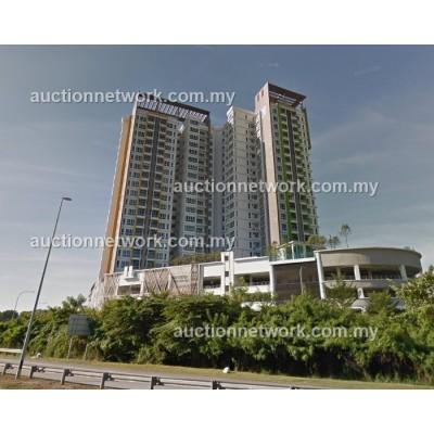 D'Festivo Residences (Kediaman D'Festivo), Jalan Medan Ipoh 1H, Medan Ipoh Bestari, 31400 Ipoh, Perak