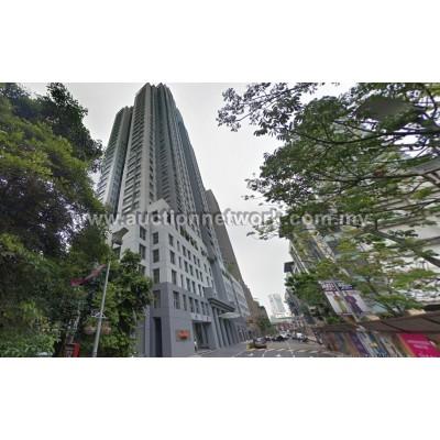 The Capsquare Residences, No. 2, Persiaran Capsquare, Capital Square, 50100 Kuala Lumpur