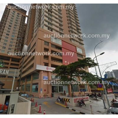 Plaza Rah, No. 111, Jalan Raja Abdullah, Kampung Baru, 50300 Kuala Lumpur