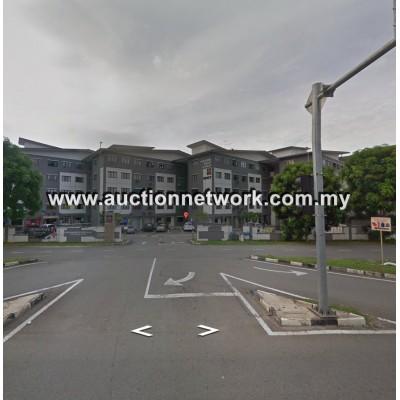 Pangsapuri Rakyat Sungai Putat, Batu Berendam, 75350 Melaka