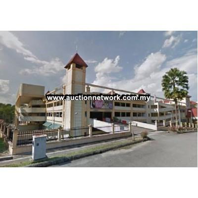 Pasar Besar Negeri Sembilan, Jalan Besar TBK 4, Taman Bukit Kepayang, 70200 Seremban, Negeri Sembilan