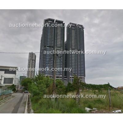 Jalan KSB 11A, Pangsapuri Atlantis Kota Syahbandar, 75200 Melaka