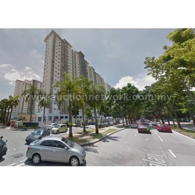 Endah Regal Condominium, Jalan 3/149E, Taman Seri Endah, 57100 Kuala Lumpur