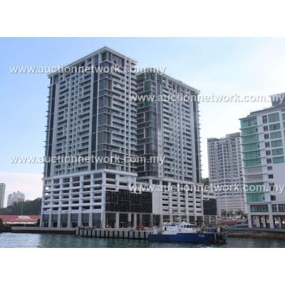 Jesselton Mall, Jesselton Residences, 88300 Kota Kinabalu, Sabah