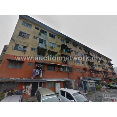 Jalan PJS 5/11, Taman Desaria, 46000 Petaling Jaya, Selangor