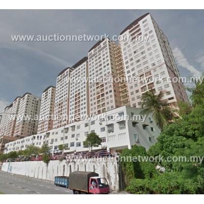 Glenview Villa, Jalan 49, Taman Pinggiran Cheras, 56100 Kuala Lumpur