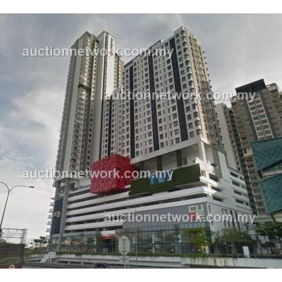 Cube @ One South, Jalan OS, Taman Serdang Perdana, 43300 Seri Kembangan, Selangor