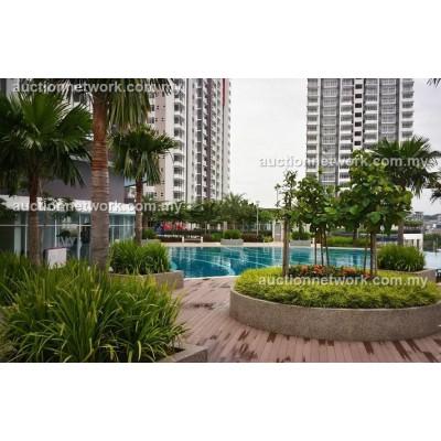 Dwiputra Residences, No. 1, Jalan P15H, Precint 15, 62050 Putrajaya
