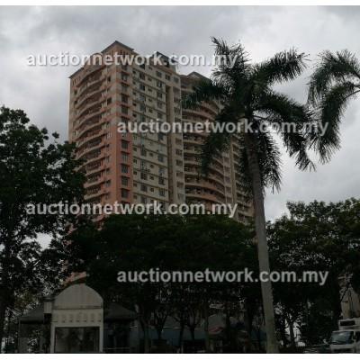 A'Famosa Villa Beverly Hills Condominium, Jalan Kemus, Simpang Empat, Mukim Pegoh, 78000 Alor Gajah, Melaka
