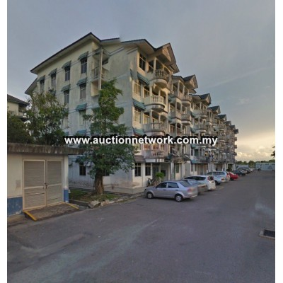 Taman Cheng Ria, 75250, Melaka